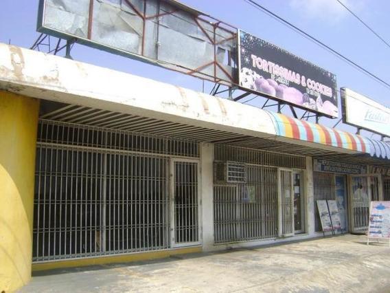 Galpón En Alquiler C2 Luis Infante Mls #19-11279