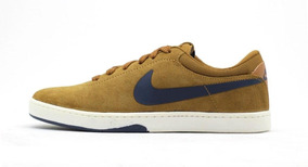 Tênis Sb Nike Sb Leather Promoção Frete Gratis + 1 Par Meias