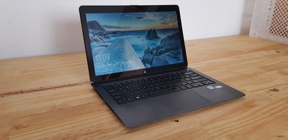 Notebook Vaio Z Flip Vjz13bx0111b