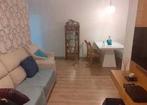 Apartamento Para Venda, 3 Dormitórios, Pompéia - São Paulo - 1777