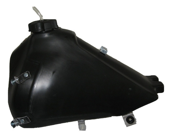 Tanque Modelo Xtz 125 - Adaptável Em Xl250, Xlx 350, Stx Sun