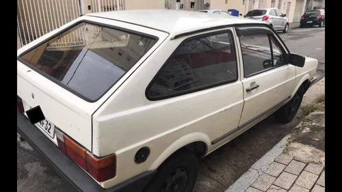 Volkswagen Gol Cl 1.6 Cht