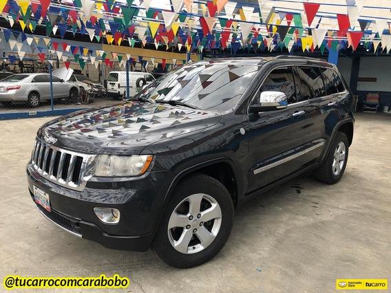 Jeep Grand Cherokee Sport