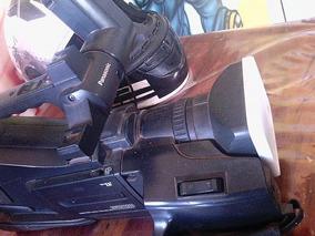 Filmadora Panasonic Formato Mini Dv - Super Conservada