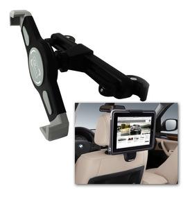 Suporte iPad Tablet Samsung Tab Carro Encosco Cabeça Carro