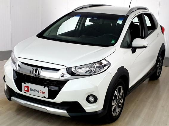 Honda Wr-v 1.5 16v Flexone Exl Cvt 2017/2018