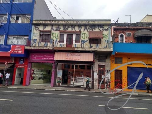 Imagem 1 de 30 de Prédio Comercial No Centro De Osasco/sp. Salões E Salas - Pr00022 - 69479804