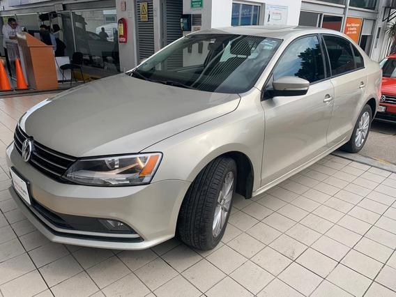 Volkswagen Jetta 2015 Comfortline Tiptronic