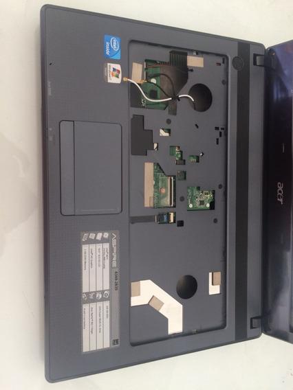 Carcaça Completa Acer Aspire 4349 4749 4739z