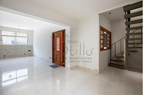 Imagem 1 de 15 de Sobrado - Mooca - Ref: 9693 - V-9693