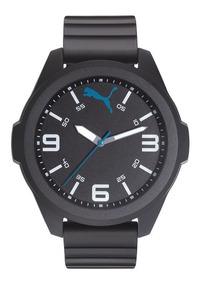 Reloj Análogo Puma Pu911311009 100% Original + Envio Gratis