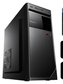 Computador Intel Pentium G3258 Asus 4gb Ssd120 Hd500 W10 Nf