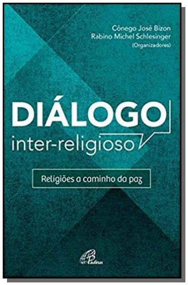 Dialogo Inter-religioso - Paulinas
