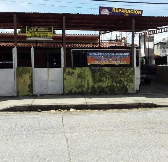 Casa Comercial En Venta Prebo 1 Valencia Ih 415968