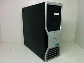 Workstation Dell T3500 8gb Ddr3 Ssd 120gb Hd 1tb W3690