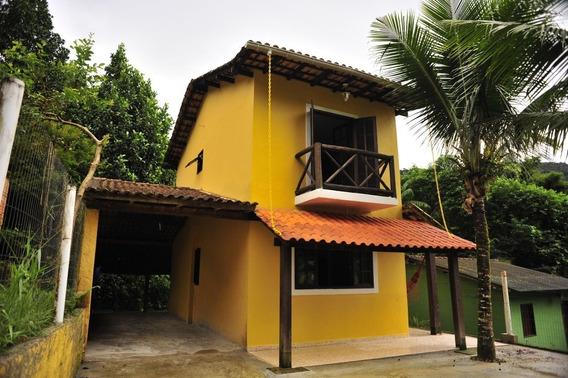 Casa Em Barra Grande 2 Quartos, Sala, Cozinha Americana, Ban