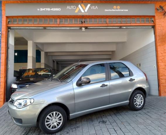 Fiat Palio 1.0 Fire Economy Flex 4 Portas 2012