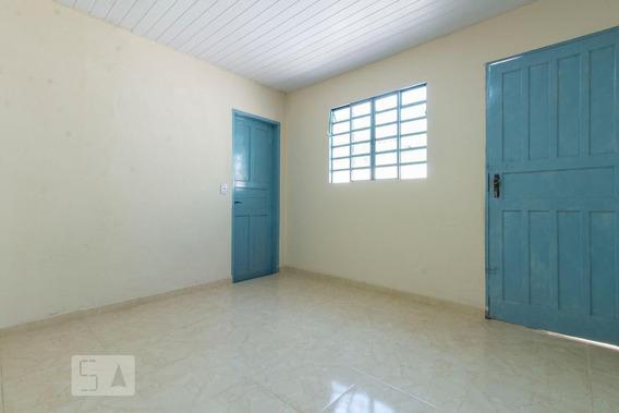 Casa Com 2 Dormitórios E 1 Garagem - Id: 892931074 - 231074