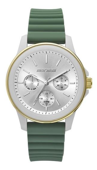 Relógio Feminino Mormaii Mo6p29af8