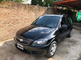 Chevrolet Celta 1.4 Advantage Aa+dir 2015