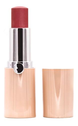 Imagen 1 de 6 de Labial Bálsamo Lipstick Balm Volumen Maquillaje Regina
