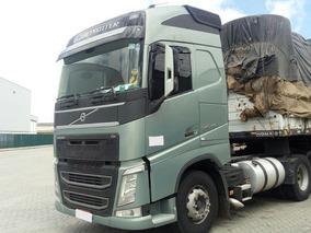 Volvo Fh 540 I-shift 6x4 B. Leve 2015/16 (financiado) =axor