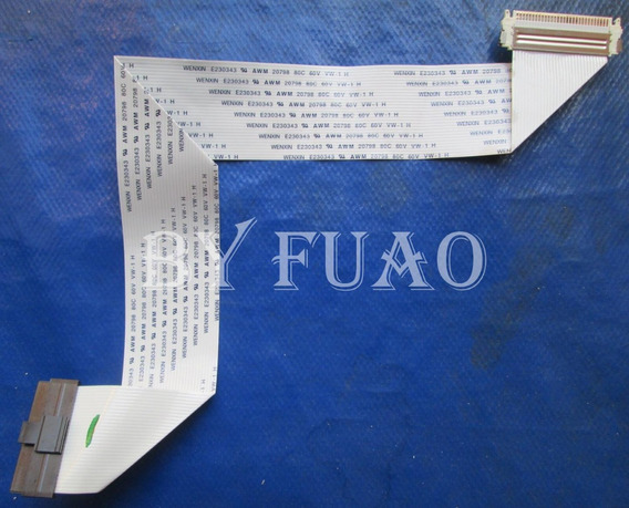 Cabo Lvds Sony Kdl 32r425a