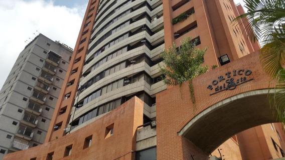 Mls #21-9616 Apartamento En Resd. Portico Del Este ------dr
