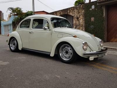 Fusca 1300 L 1981
