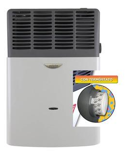 Calefactor Eskabe Tiro Balanceado 2000 Kcal/h - Termostato