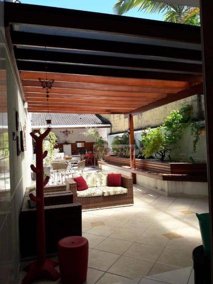 Casa Com 3 Dormitórios À Venda, 157 M² Por R$ 630.000 - Jardim Rincão - Arujá/sp - Ca1361