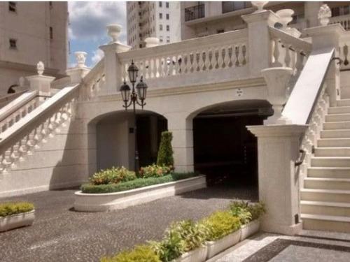 Apartamento No Condomínio Campos Elíseos - Campos Elísios - Jundiaí - Ap02384 - 32288150