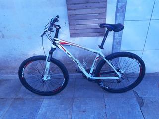 Vendo Bike Tsw Aro 27.5 Toda Shimano Altus Freios Hidráulic