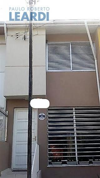 Casa Assobradada Brooklin - São Paulo - Ref: 571941