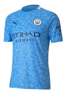 Manchester City 2021 - Modelo De Jogador