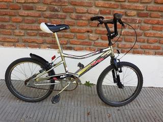 Bici Rodado 20 Impecable!!!!!