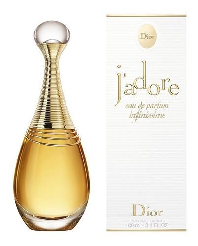 Dior J'adore Infinissime Edp 100 Ml Original 100% Env. Grat!