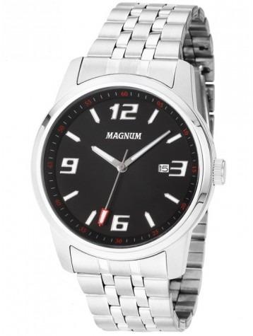 Relógio Magnum Masculino Ma32158t 0