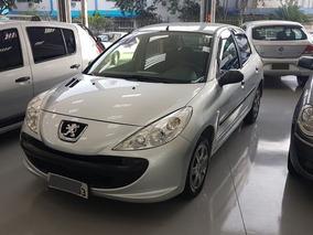 Peugeot 207 1.4 X-line Flex 5p