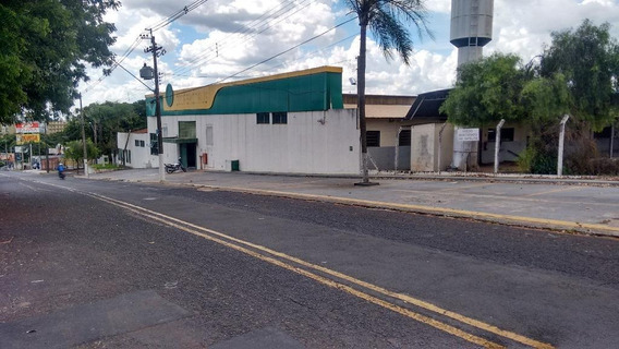 Salão Comercial Para Venda E Locação, Parque Residencial Comendador Mancor Daud, São José Do Rio Preto. - Sl0099