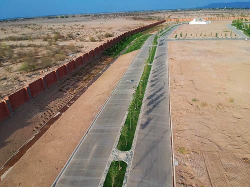 Imagen 1 de 6 de Terreno En Venta En Hacienda El Rosario Iii Etapa En Torreón