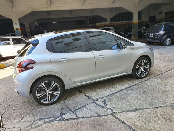 Peugeot 208 1.6 Gt Thp 2018