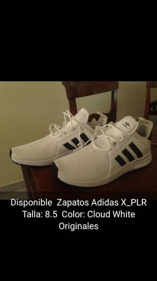 Zapatos Deportivos adidas X_plr Importados