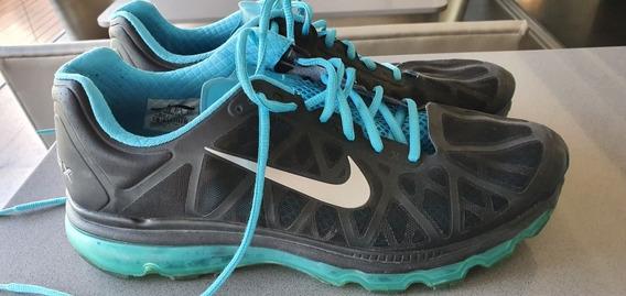 Zapatillas Nike Air Max Unicas Us 13