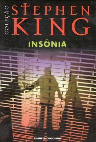 Insônia (king) King, Stephen
