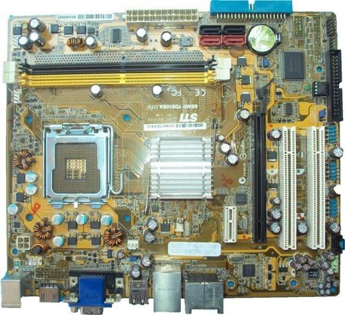 Kitplaca Mae 775 Ddr2 Ipn73-ba Megaware Hdmi Core2quad