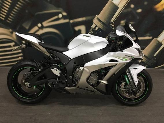Kawasaki Ninja Zx-10/ Zx-10r 1000cc/30th Aniv.