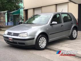 Volkswagen Golf 1.6 Comfortline Año 2005