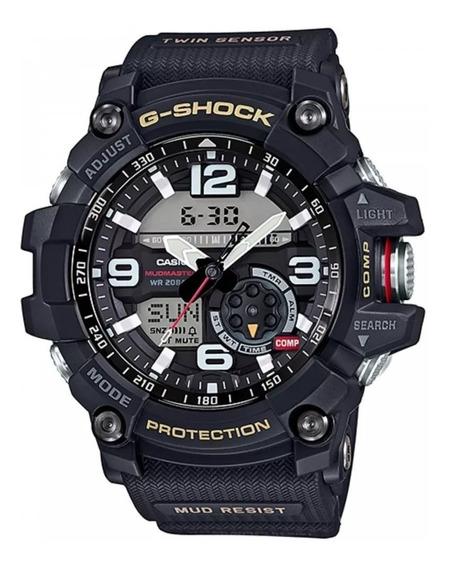 Relógio G-shock Twin Sensor Casio Gg-1000-1adr