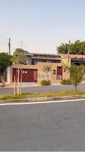 Casa: Central Parque / Sorocaba - V16527